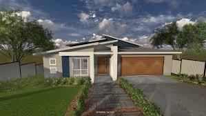 split level home designs. Split-level, Downslope Split Level Home Designs