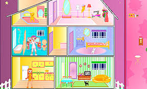 easy decorate houses games bedroom ideas