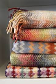 missoni montgomery throw clay ()  missoni