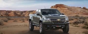 2.8L Duramax Turbo Diesel Showcased on the Chevrolet Colorado ZR2 ...