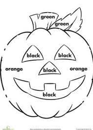 208bd2512fb8af5f3c9707c1214c2208?noindex=1 cut and paste scarecrow craft for fall cut and paste, scarecrow on kindergarten sight word test template