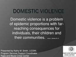 Ppt Domestic Violence Powerpoint Presentation Id 4198181
