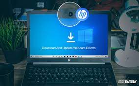 How to Download and Update HP Webcam Drivers on Windows 10
