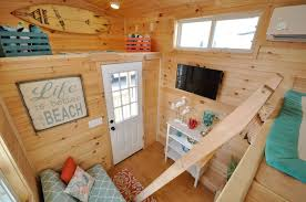 Small Picture 16 Harbor Model by Tiny House Building Company TINY HOUSE TOWN