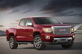 Short Work: 5 Best Midsize Pickup Trucks | HiConsumption