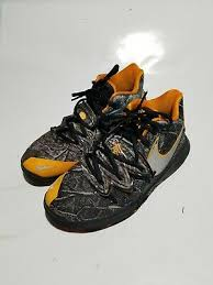 Shop youth kyrie basketball shoes at dick's sporting goods. Nike Kyrie Irving 1 Bg Gs Youth Basketball Shoes Sz 7y Deceptive Red 717219 606 54 61 Picclick