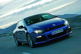 2010 Volkswagen Scirocco R Review - Top Speed
