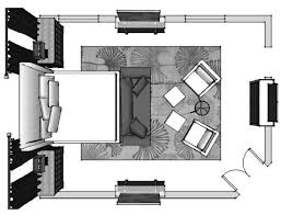 Bedroom layout design of fine ideas about large bedroom layout on modern
