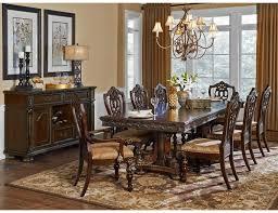 pecardo formal dining room collection