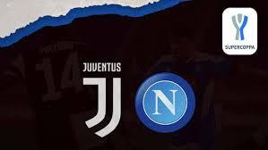 Mercoledì prossimo lo stadio olimpico di roma diventerà teatro della finale di coppa italia. Prediksi Super Copa Italia Juventus Vs Napoli Hasrat Besar Untuk Balas Dendam Dunia Bola Com
