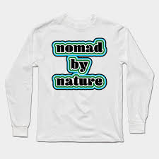 Nomad Traveler
