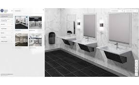 Bradley Bathroom Partitions Plans Impressive Decorating Design