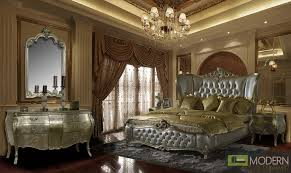 luxury king bed. Simple Bed Evangelino European Style Luxury Queen Or King Bed For T
