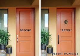 Front Door Knobs Collection In Modern Front Door Handles With