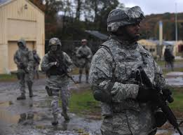 Air Force Security Forces Tech School New York Air National Guard Photos