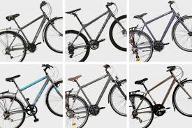 Carrera Bike Size Chart 6 Of The Best Cheap Hybrids Bikes For Daily Transport