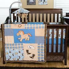 baby crib bed set
