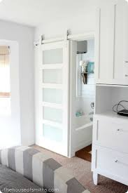 Sliding bathroom door. [ Specialtydoors.com ] #Kitchen #hardware ...
