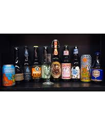 box of world beers small