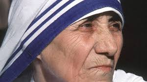 Blessed Mother Teresa of Calcutta HD - YouTube