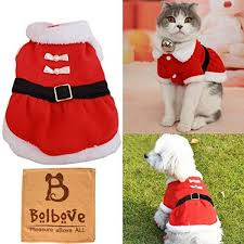 bolbove pet dress costume for