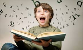 Image result for reading writing out loud