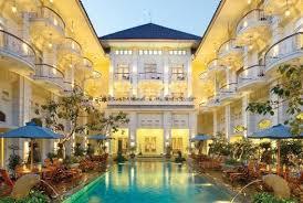 alamat hotel bintang 5 di yogyakarta: Daftar hotel bintang 5 di jogja mewah dan berkualitas