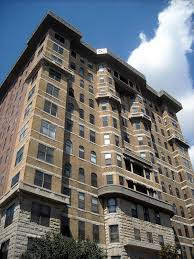 Old People Not Millennials Are Taking All The Apartments  US NewsSmall Old Apartment Building