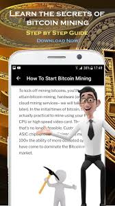 Honeyminer makes mining and earning money simple for anyone with a computer. Amazon Com Bitcoin Miner Guide How To Start Mining Bitcoins Appstore For Android