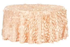 42 inch round tablecloth the petal circle taffeta round tablecloth peach linens inside peach round tablecloth 42 inch round tablecloth