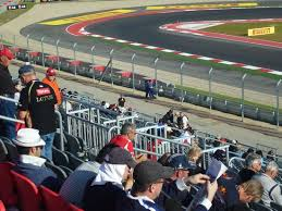Cota Turn 15 Seating Chart View Turn 15 Picture Of Circuit Of The Americas Austin