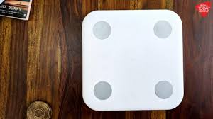 Xiaomi <b>Mi Body Composition Scale</b> review: A Rs 1,999 smart ...