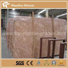 philippines tea rose marble slab for building decoration