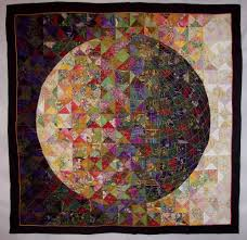3-D Quilt Blocks: Quilting Optical Illusions & Worlds Apart by Beatric Gilbert Adamdwight.com