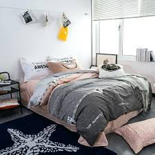 twin comforter sets gray bedding sets preppy bohemian style gray bedding sets queen full double twin