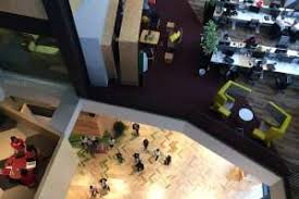 google office pasir. A Top-down View Of Google\u0027s New Office At Mapletree Business City II. Google Pasir