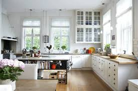 Country Kitchen Floors Kitchen Comely White Country Kitchen Plus Laminate Floor Also