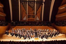 The Kansas City Symphony Helzberg Hall Kauffman Center For