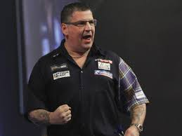Image result for gary anderson darts
