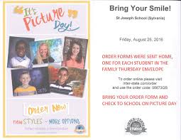 Thursday Envelope | St. Joseph School