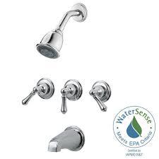 Partsmasterpro Tub And Shower Rebuild Kit For Price Pfister Shower Faucet Kit With Valve