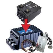 golf cart control conversion kits club car fairplay kinetek fairplay kinetek to curtis conversion kit 64 frpl cnv