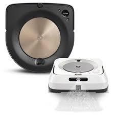 iRobot®: <b>Robot</b> Vacuum and Mop