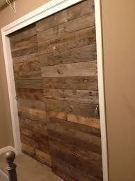 Wooden Wardrobe Door Designs 6 Creative Sliding Closet Door Design Ideas Wood Sliding