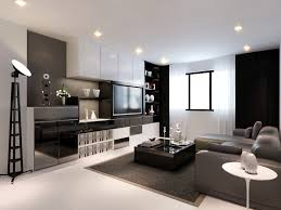 Small Picture Home Interior Design Services Singapore HDB Appartments Design