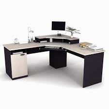 brilliant lshaped office desk l shaped office desk home desk design chic lshaped office desk
