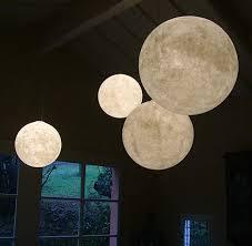 globe pendant lighting. globe pendant light u2013 giant moon by inesartdesign lighting