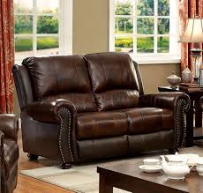 Turton Sofa CM6191 in Brown Leather Match w/Options