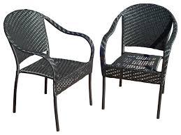 Outdoor Wicker Furniture Design And Comfort  Home Design By FullerBlack Outdoor Wicker Furniture