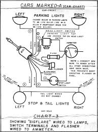 turn signal wiring diagrams wiring diagram schematics turn signal wiring rebel signal stat 900 the h a m b
